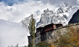 top 10 places to visit in Hunza valley in 2020