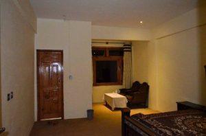 Tourist Inn Hotels Shogran
