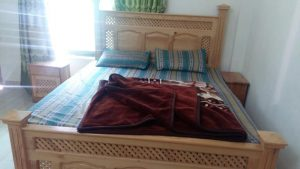 New Islamabad Tourism Hotel Naran-rooms