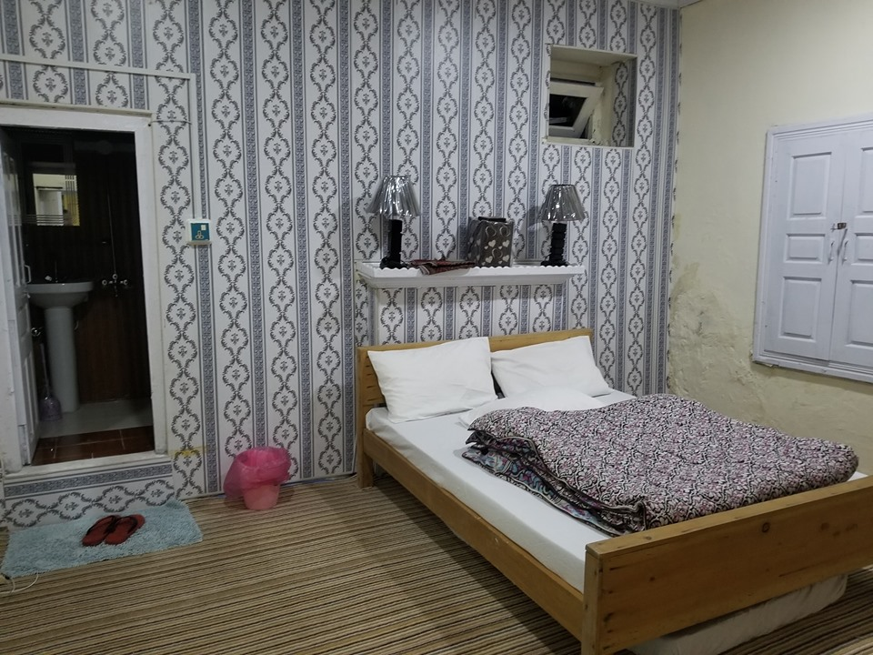The WoodHouse Hotel Kaghan-room