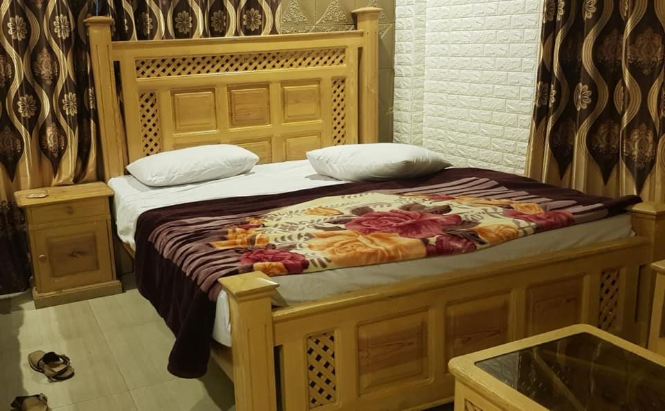 New Islamabad Tourism Hotel Naran-room-pictures