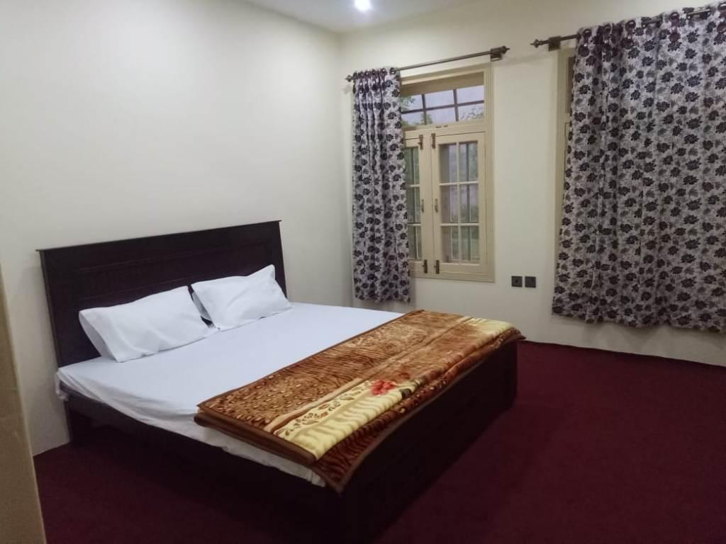 Hunza Regency Hotel-room-photo