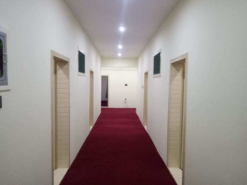 Hunza Regency Hotel