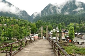 Neelum valley