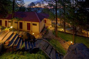 Arcadian-Blue-Pines-Resort-Murree -view