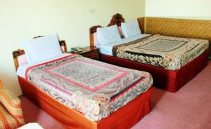 Grand-Heights-Murree-twin-bed