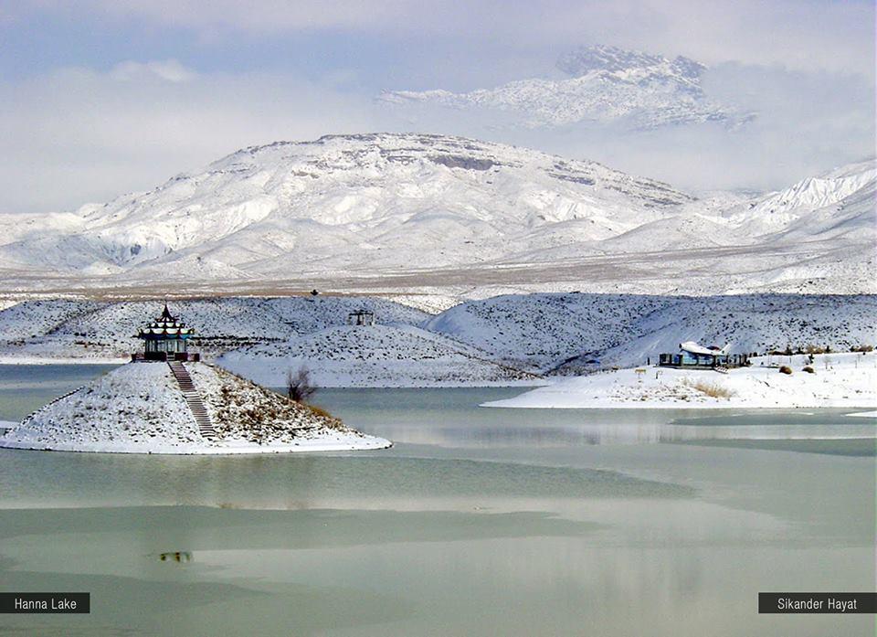 Hanna-Lake-Quetta-Balocistan