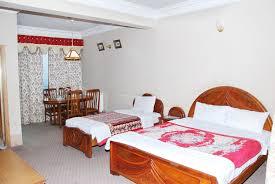 Hotel-Faran-Murree-room