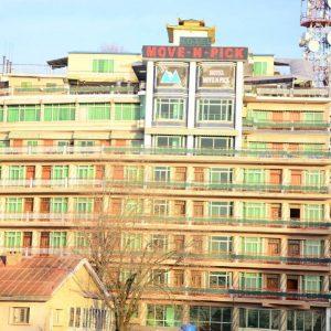 Hotel-Move-N-Pick-Murree-view