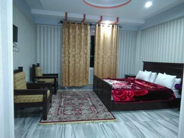 Hotel-Spring-Land-Naran-room-pictures