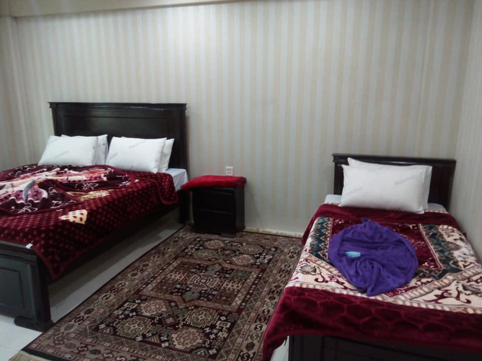 Hotel-Spring-Land-Naran-standard-room