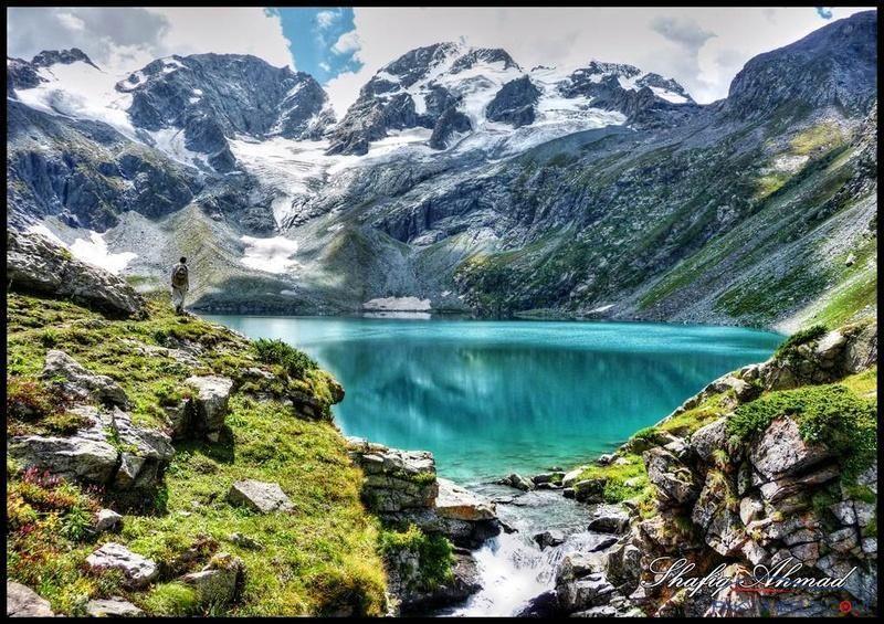Swat Valley The Switzerland of Pakistan