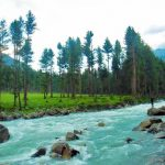 Kumrat Valley KPK