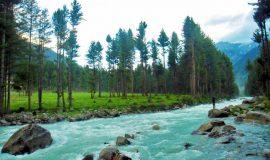 Kumrat Valley KPK