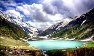 Lake-Saif-ul-Malook