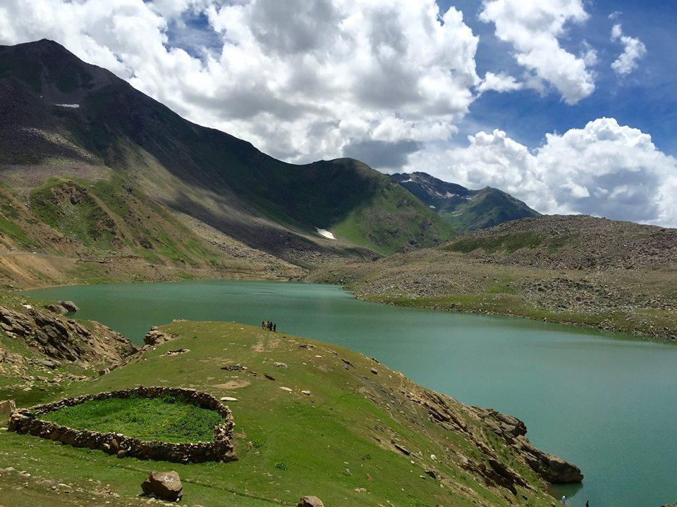 Lulusar-Lake-Kaghan-Valley