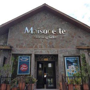 Maisonette-Morningside-Hotel