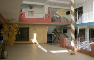 Mehran-Hotel-mall-road-murree-booking-exterior
