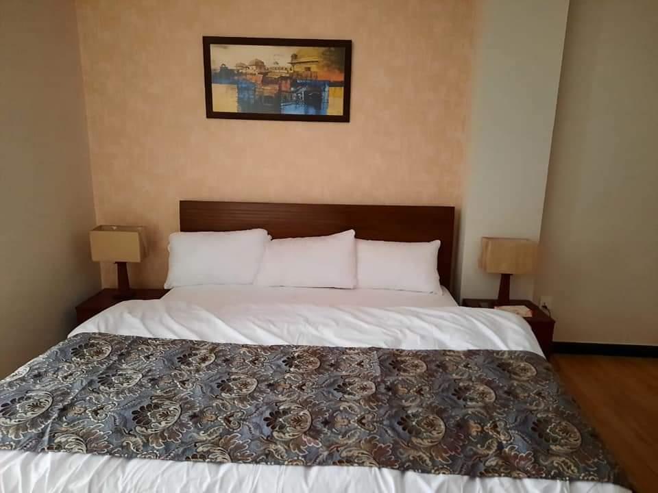 Mount Feast Hotel Naran deluxe room