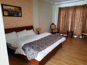Mount Feast Hotel Naran room pictures