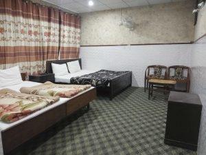 Murree-International-hotel -four-bed
