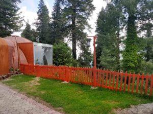 Nathiagali-Ice-Dome-Location