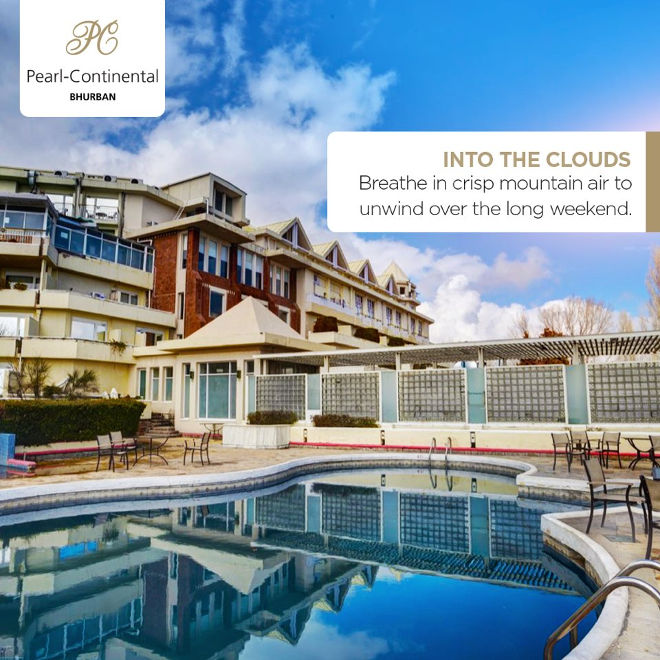 Pearl-Continental-Hotel-Bhurban-swiming-pool