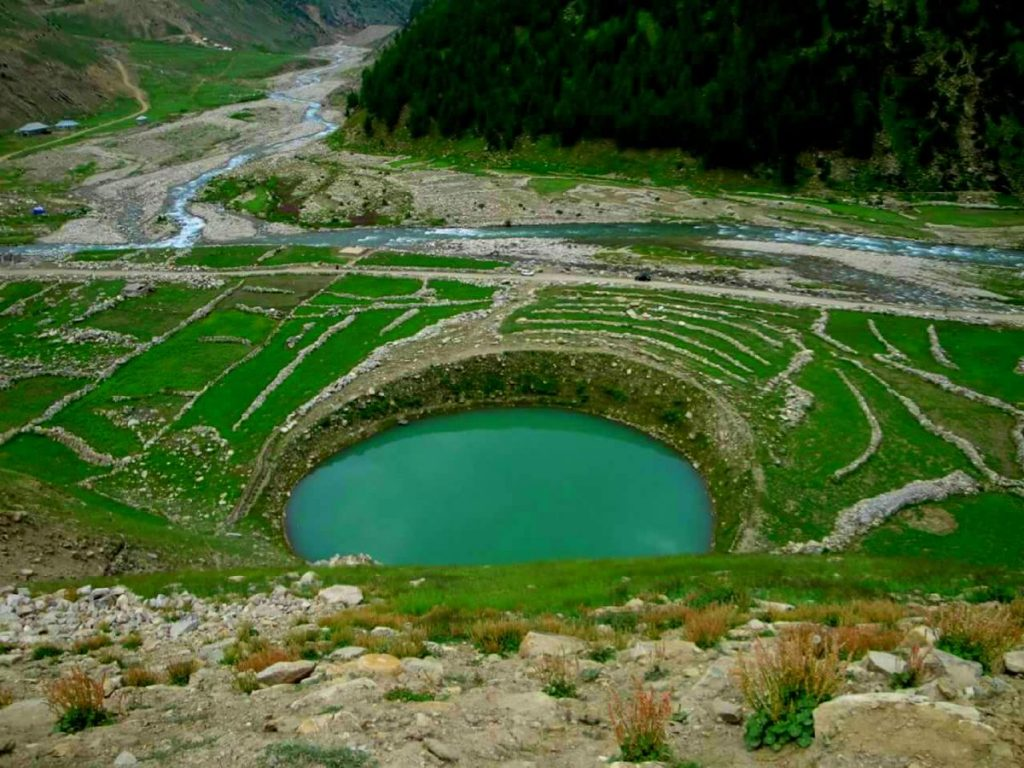 Piyala-Lake-Kaghan-Valley-KPK