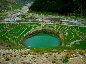 Piyala-Lake-Kaghan-Valley-KPK