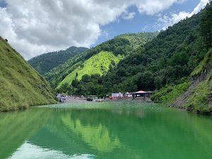 Samundar-Katha-lake