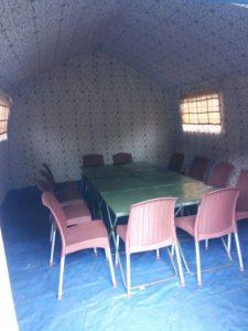 Sharan-Camping-Pods-Interior