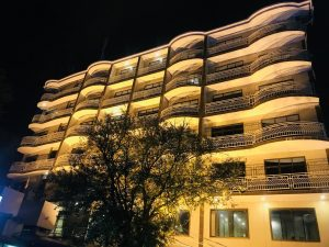 hotel-one-murree