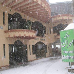 mehran hotel murree-view-pic