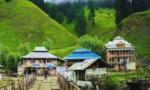 Taobut-neelum-valley