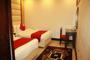 shangrila-resort-murree-twin-bed