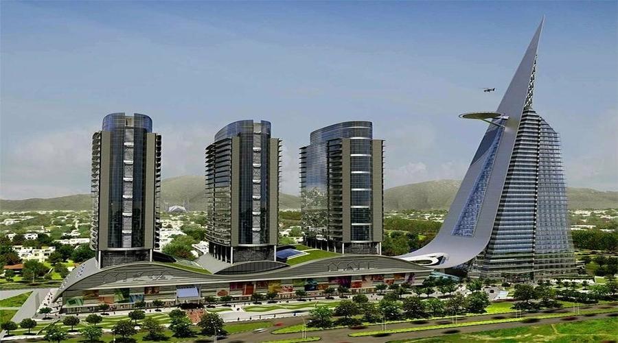 Centaurs-Mall-Islamabad