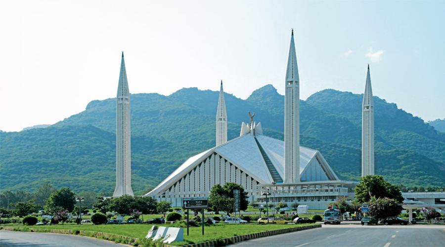 Faisal-Mousqe-Islamabad