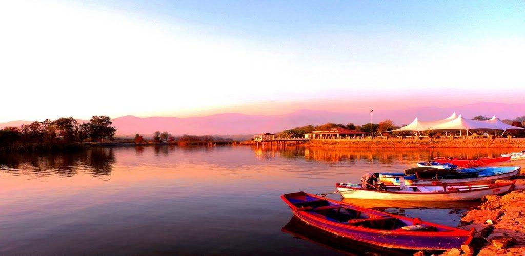 Lake View Islamabad