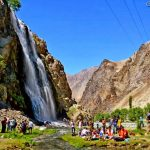 Manthoka Waterfall