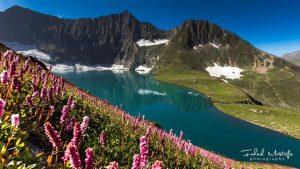 Neelum valley Ratti Gali Lake