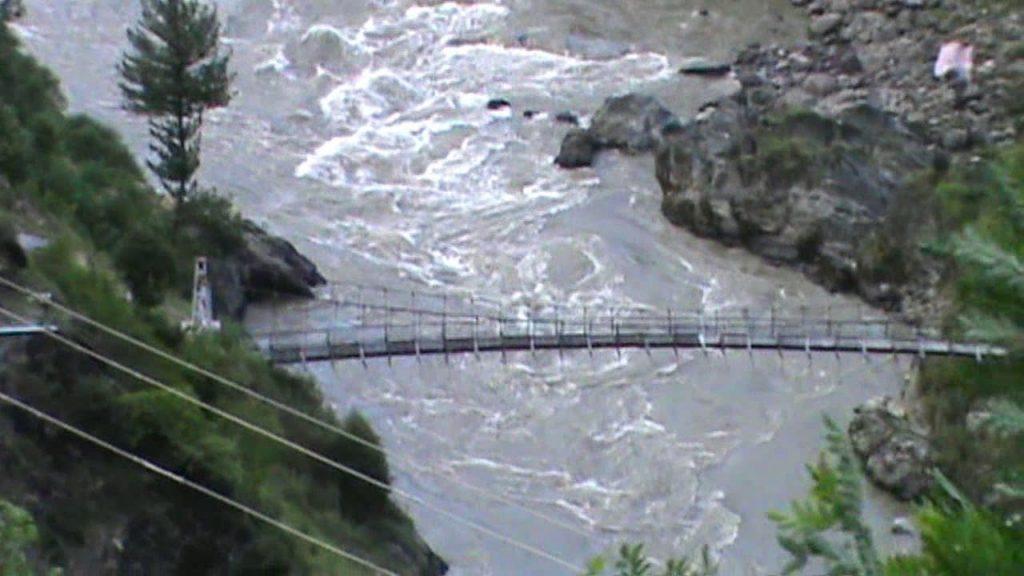 Chilhana LOC