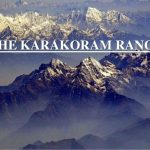 List of mountains in Pakistan
