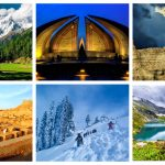 Pakistan Among Best Toursist Destination in the World in 2020