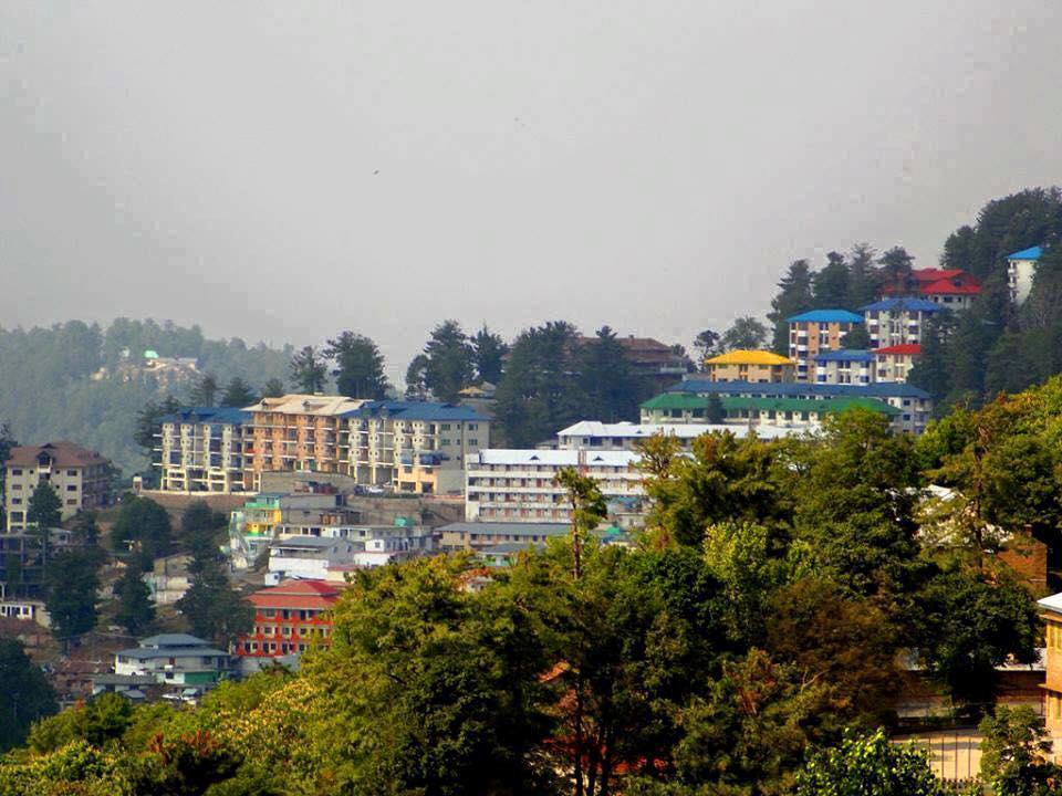 Hotels in Murree pictures