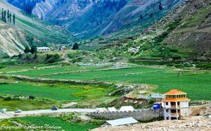 Batakundi Kaghan valley
