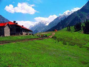 Lalazar Kaghan valley