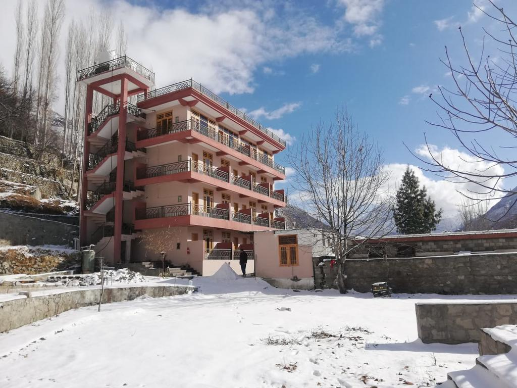 Karakorum View Hotel Hunza