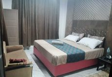 Shelton resort upper dir deluxe room