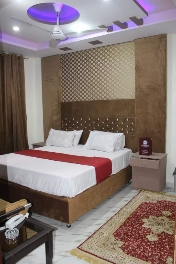 Shelton resort upper dir executive room